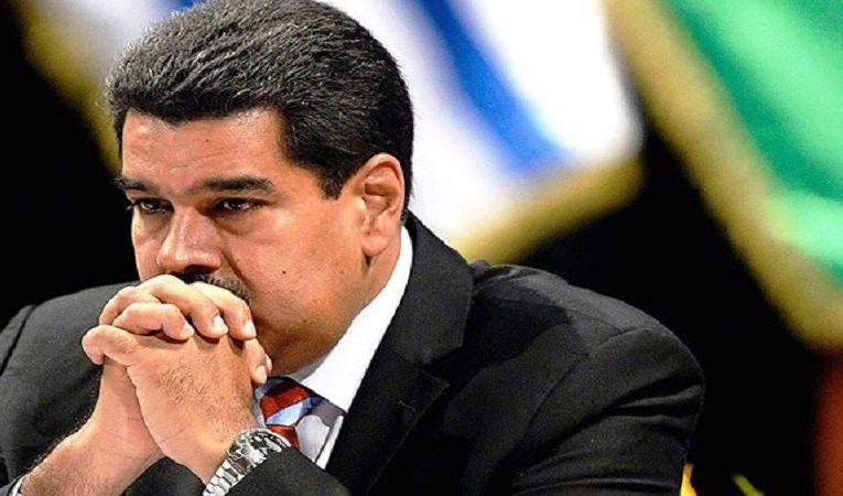 Maduro Desesperado paga 12.5$ millones a firma DC Lobbying en intento de sobornar a trump.
