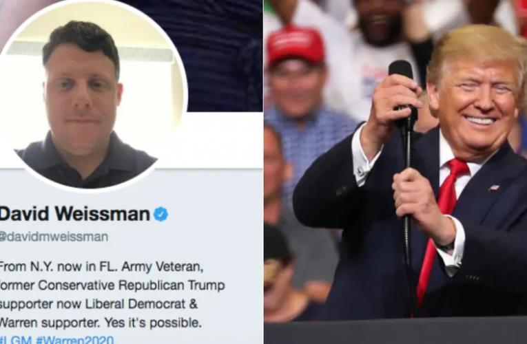 Dem attempting to insult Trump's Farsi tweet mocks him in Arabic, gets roasted by Iranians