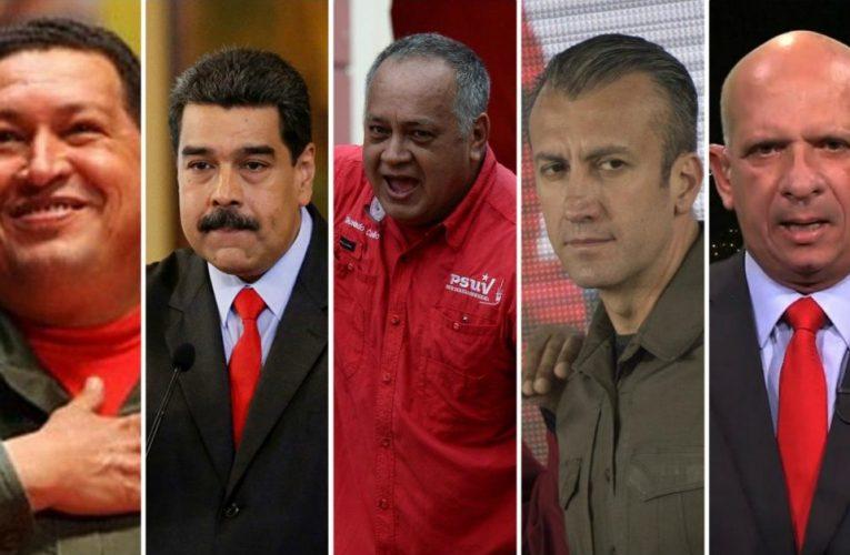 The Venezuelan Socialist leaders Making Billions Sending Drugs To United States