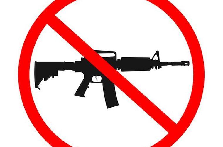 Controversial gun ban in Virginia