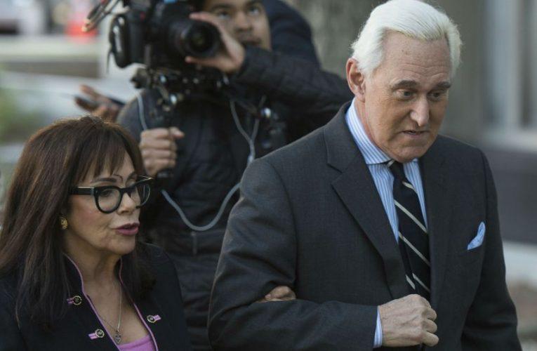 Roger stone prosecutors resigned