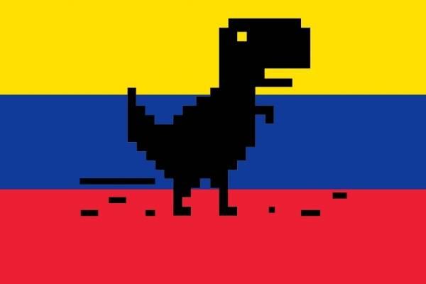 Govt nationalized Venezuela's internet. Its now slowest in the world
