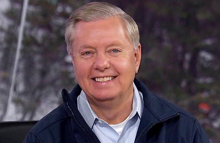 Lindsey Graham Makes Bold Prediction; Bloomberg Will Be Democratic Nominee