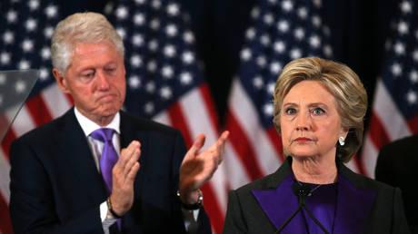 Suspicious Suicides Surrounding Hillary Still Outnumber Coronavirus Victims