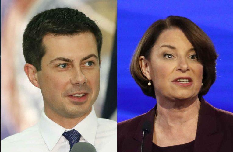 Buttigieg and Klobuchar To Endorse Biden Ahead of Super Tuesday
