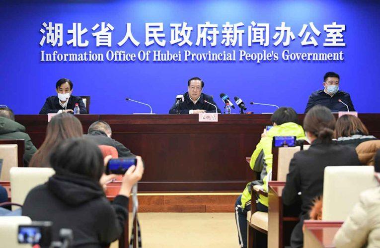 China Issues Statement Promising They Did Not Create Coronavirus