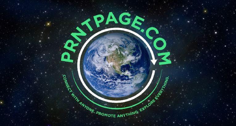 Development of Prntpage: A Free Market Social Media Platform