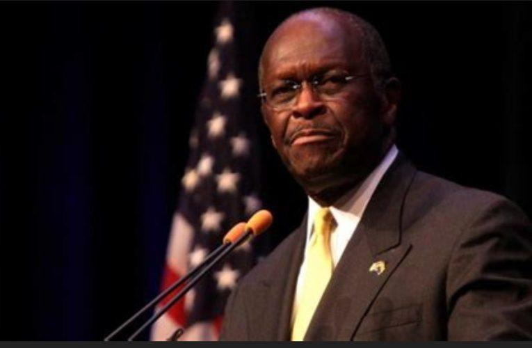 American Patriot Hero Herman Cain Passes Away From Coronavirus