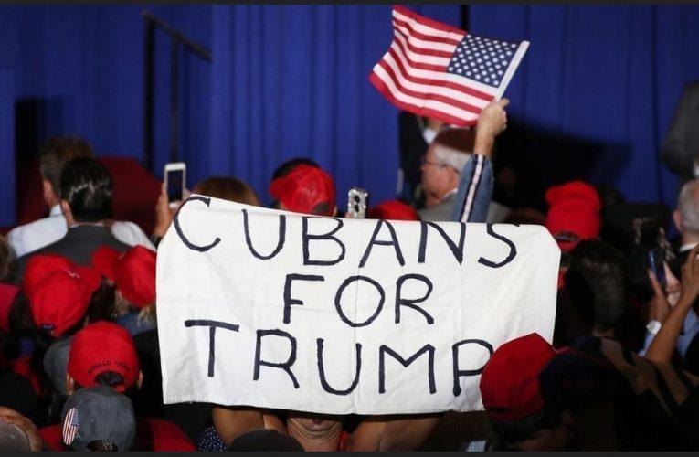 SHOCK: NBC Poll Shows Trump Beat Biden Among Florida Hispanic Voters