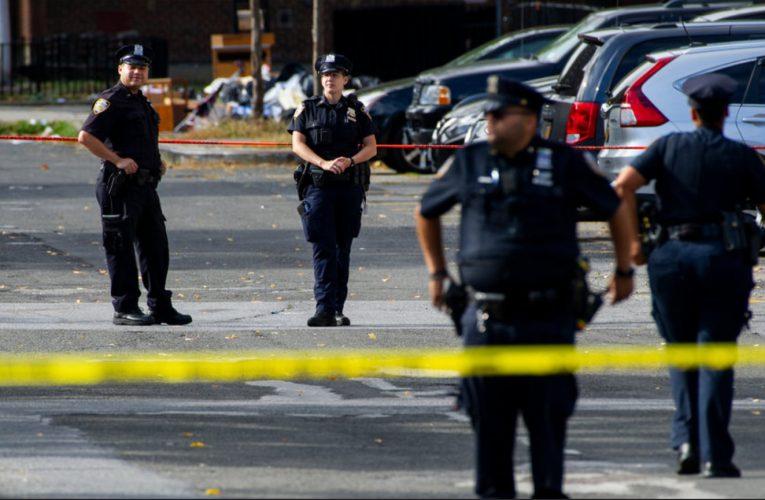 New York City Gangland Shootings skyrocket 177% As City Descends Into Crime