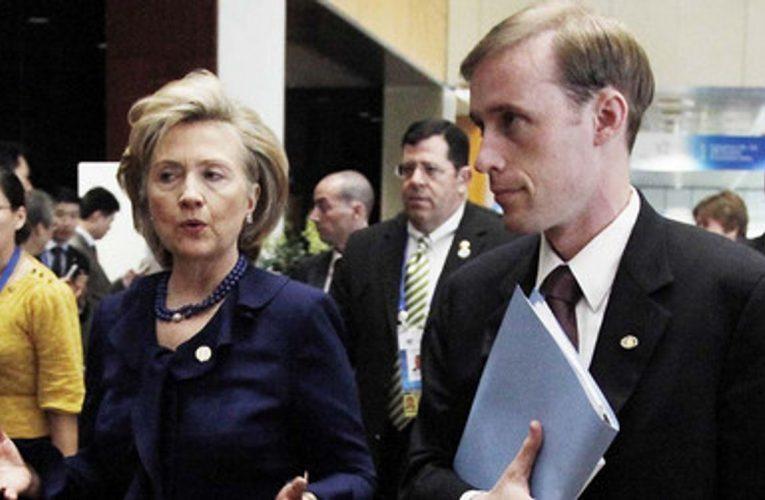 Biden's NSA Pick, Benghazi Butcher Sullivan, Hints We May Bomb Ethiopia