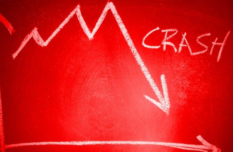 Democrats & Big Tech Censorship May Have Triggered A Stock Market Crash